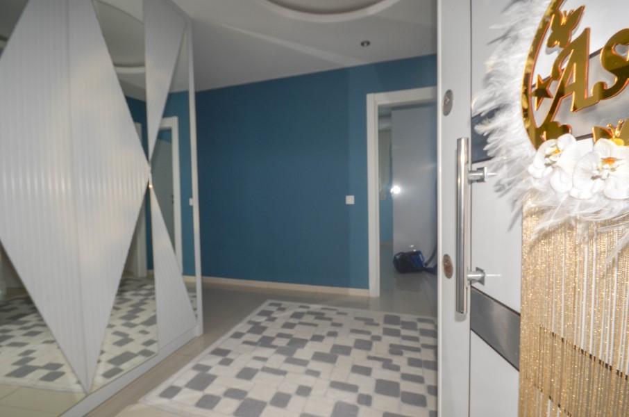 Меблированная квартира 2+1 в центре Махмутлара - Фото 6