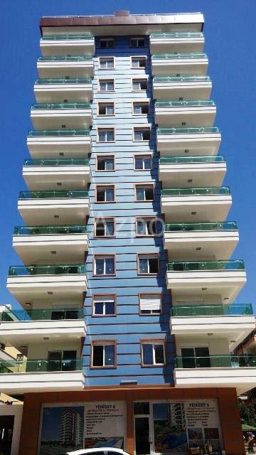 Жилой комплекс от застройщика в Махмутлар - Фото 1