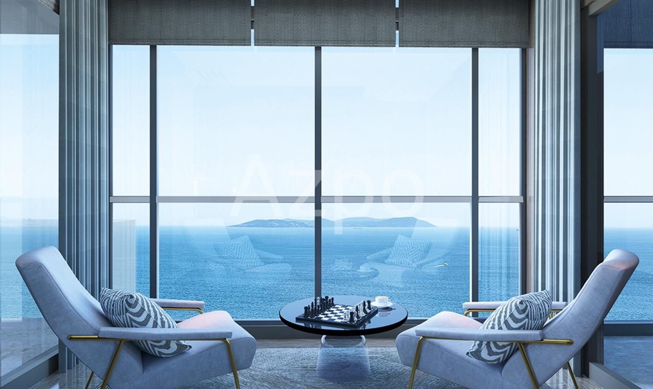 Современные квартиры на берегу Мраморного моря - Фото 11