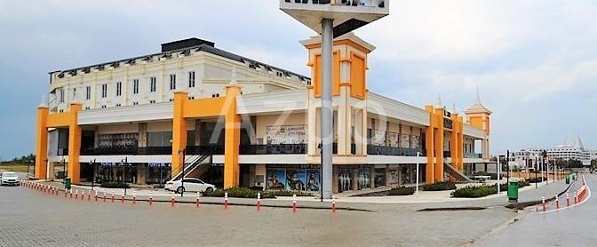 На продажу торговое помещение площадью 50 кв.м - Фото 3