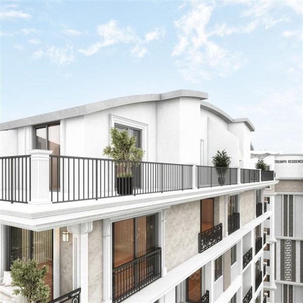 Новые квартиры в центре Аланьи по ценам застройщика - Фото 5
