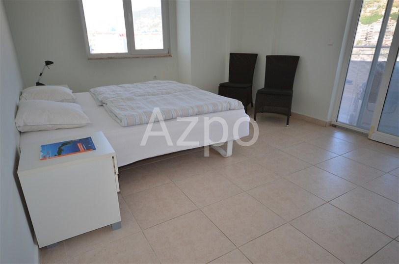 Двухуровневая меблированная квартира с тремя спальнями - Фото 10