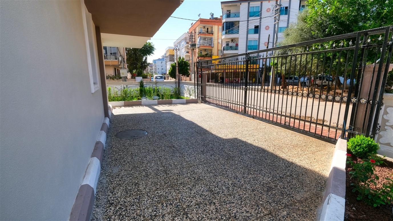 Новые квартиры в готовом жилом комплексе в центре Антальи - Фото 8