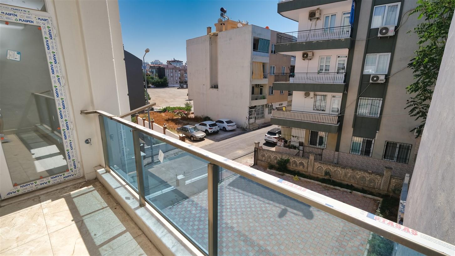 Новые квартиры в центральном районе Антальи - Фото 12