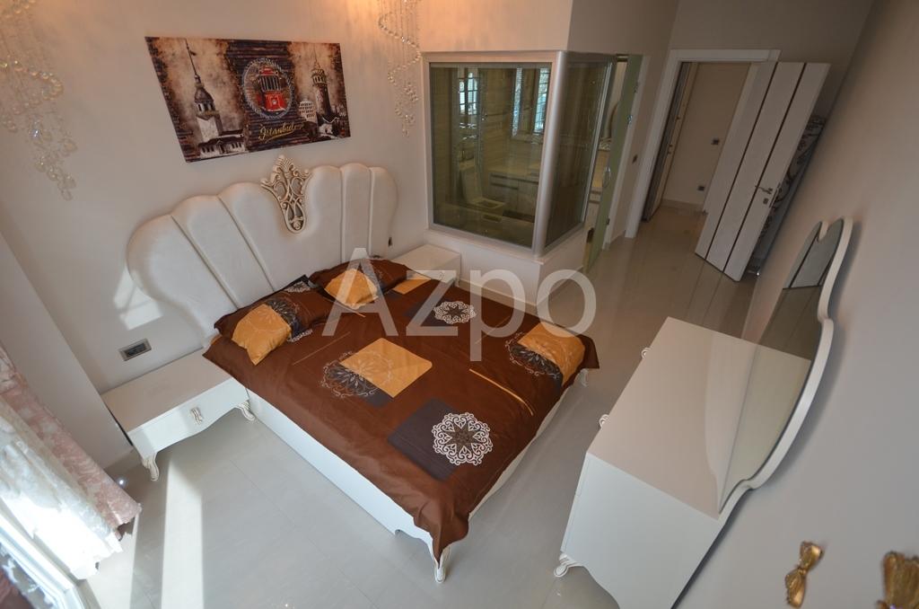 Роскошная квартира 2+1 в Махмутларе - Фото 22