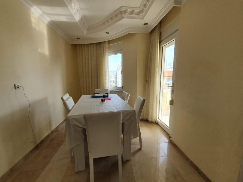 Меблированные апартаменты в Махмутларе - Фото 6