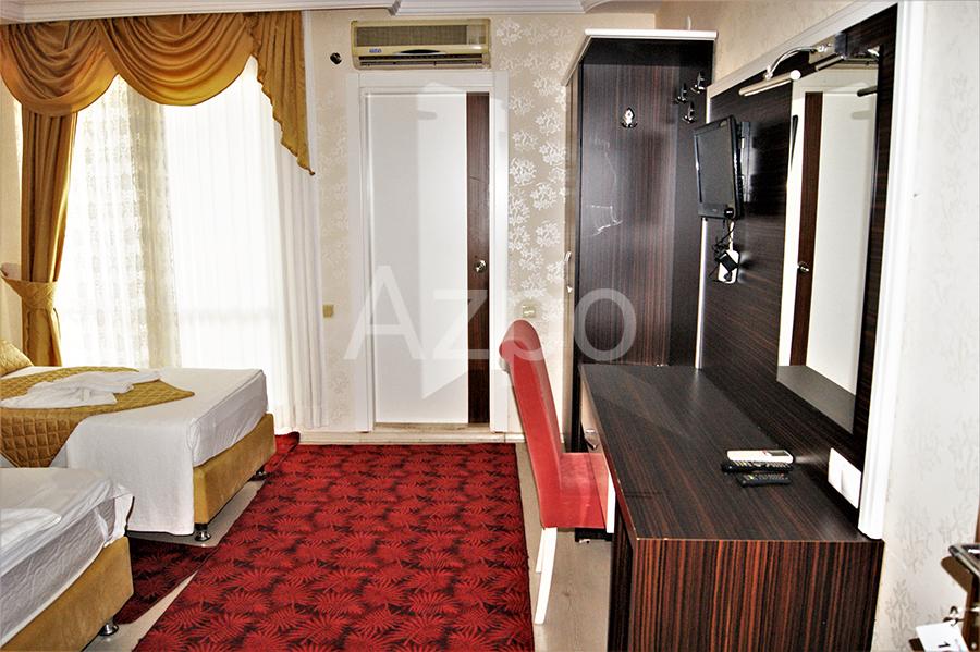 Отель на 27 комнат в районе Конъяалты, Анталия - Фото 20