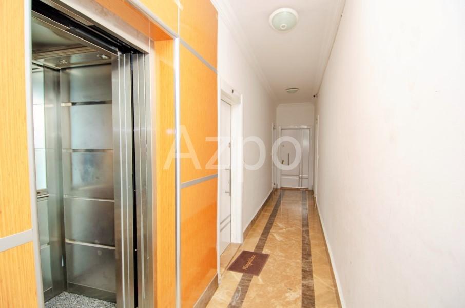 Комфортная квартира 1+1 с мебелью в районе Хурма - Фото 9
