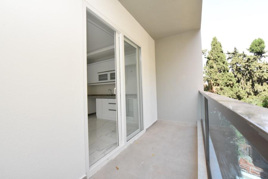 Новая трёхкомнатная квартира в центре Аланьи - Фото 15