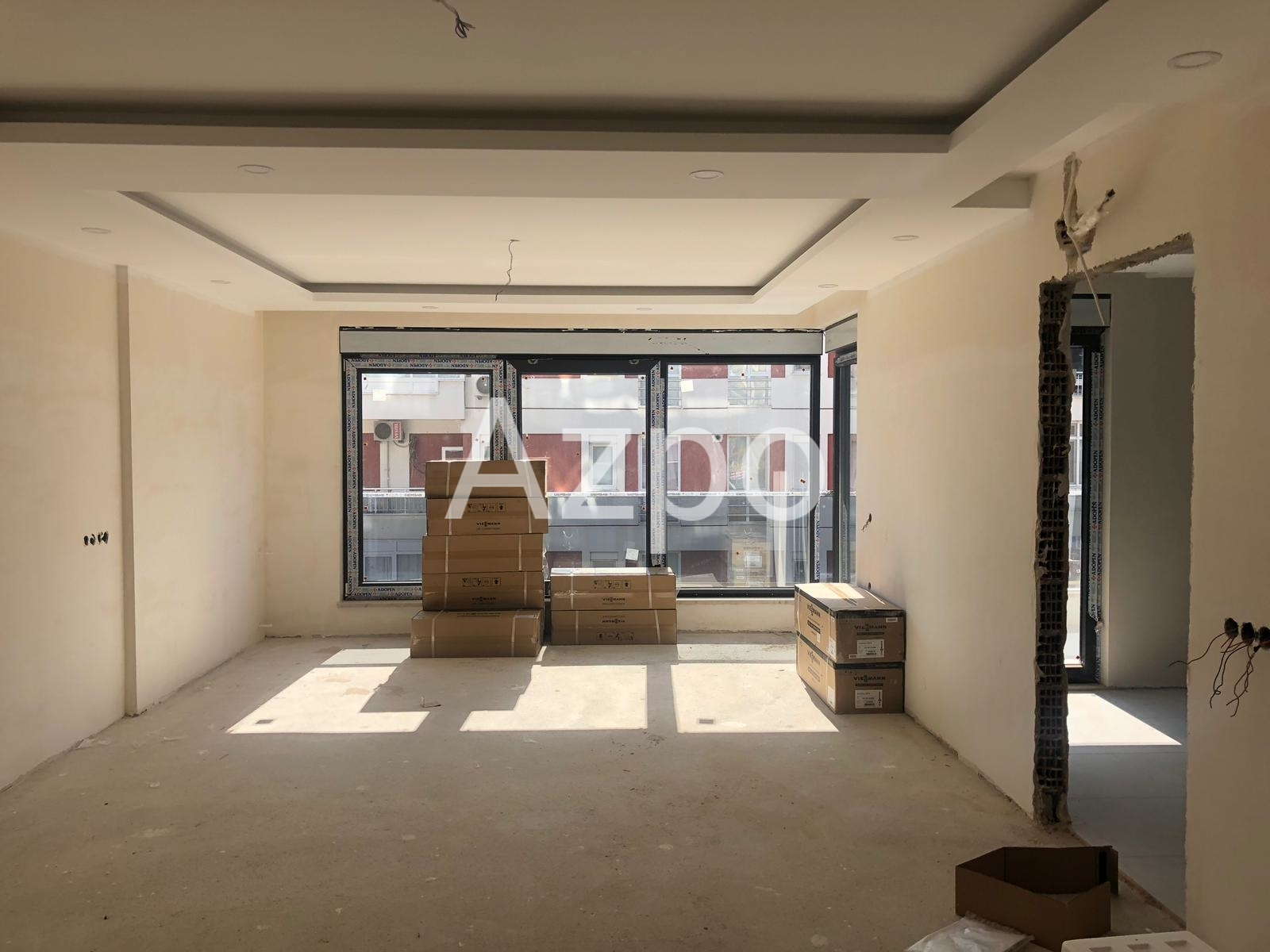 Новый проект элитного жилья в Коньяалты - Фото 9
