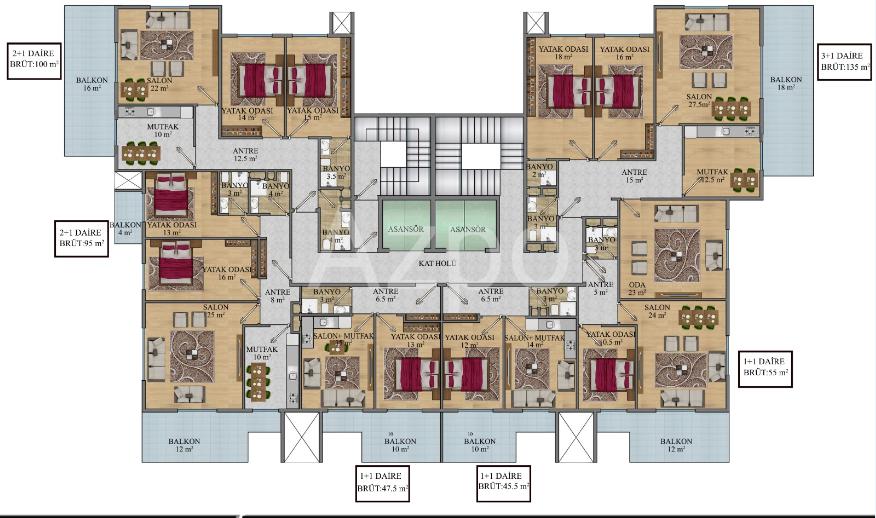 Новые квартиры по очень выгодной цене - Фото 14