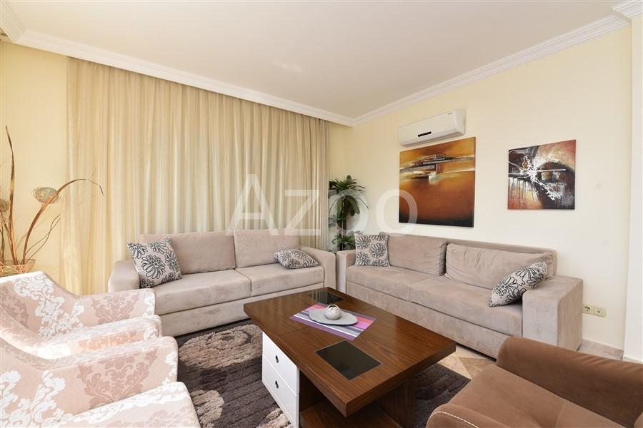 Пентхаус с мебелью в уютном комплексе - Фото 17