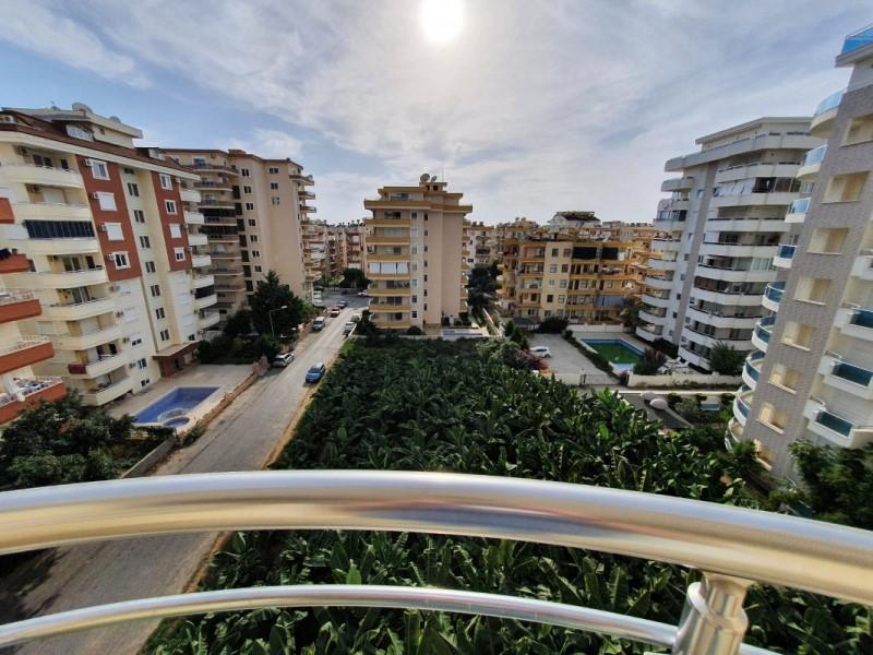 Меблированные апартаменты в Махмутларе - Фото 7