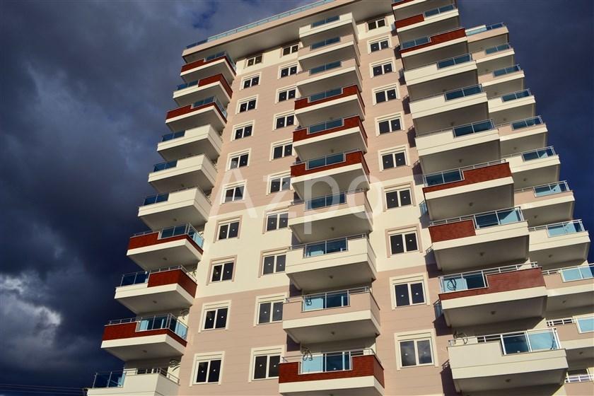 Квартиры от застройщика в Махмутларе - Фото 3