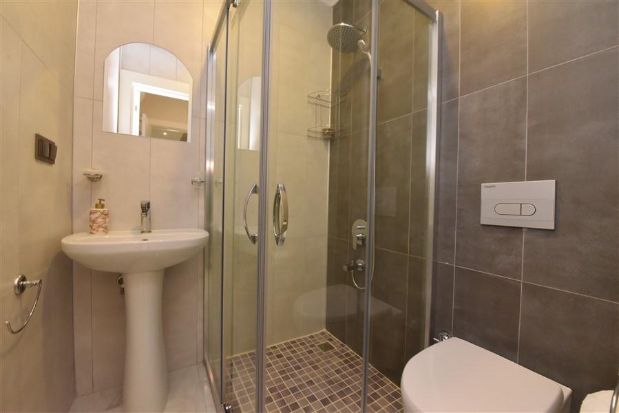 Меблированная квартира 2+1 закрытого типа планировки - Фото 27