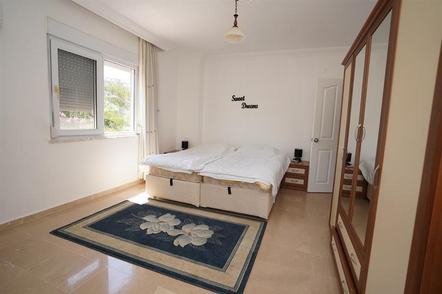 Меблированная квартира 3+1 в жилом комплексе с инфраструктурой - Фото 17