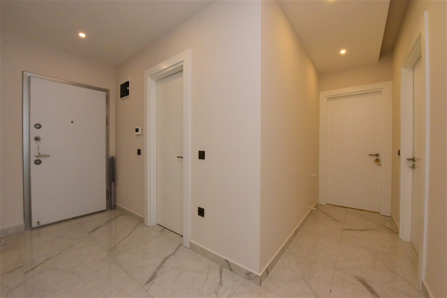 Меблированная квартира 2+1 закрытого типа планировки - Фото 6