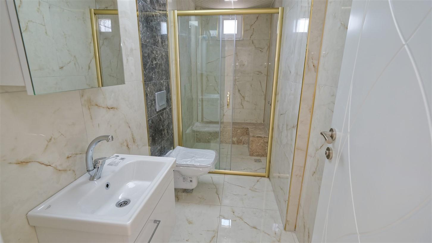 Новые квартиры в центральном районе Антальи - Фото 14
