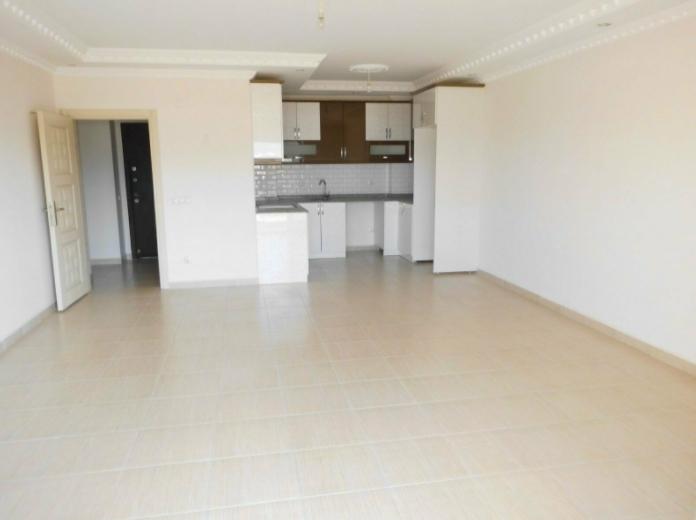 Новые квартиры 2+1 в посёлке Газипаша - Фото 3