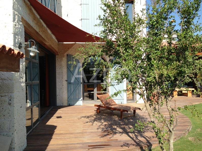 Двухэтажная вилла в Алачаты (Измир) - Фото 7