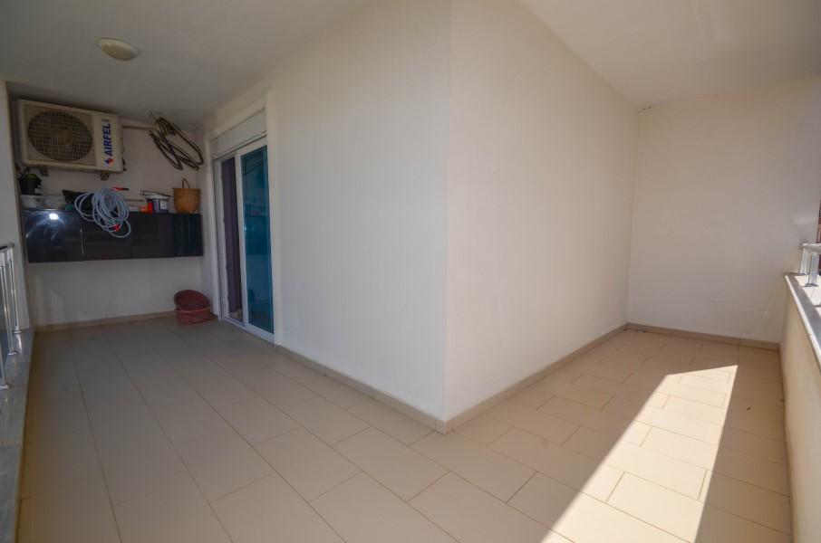 Меблированная квартира 2+1 в центре Махмутлара - Фото 25