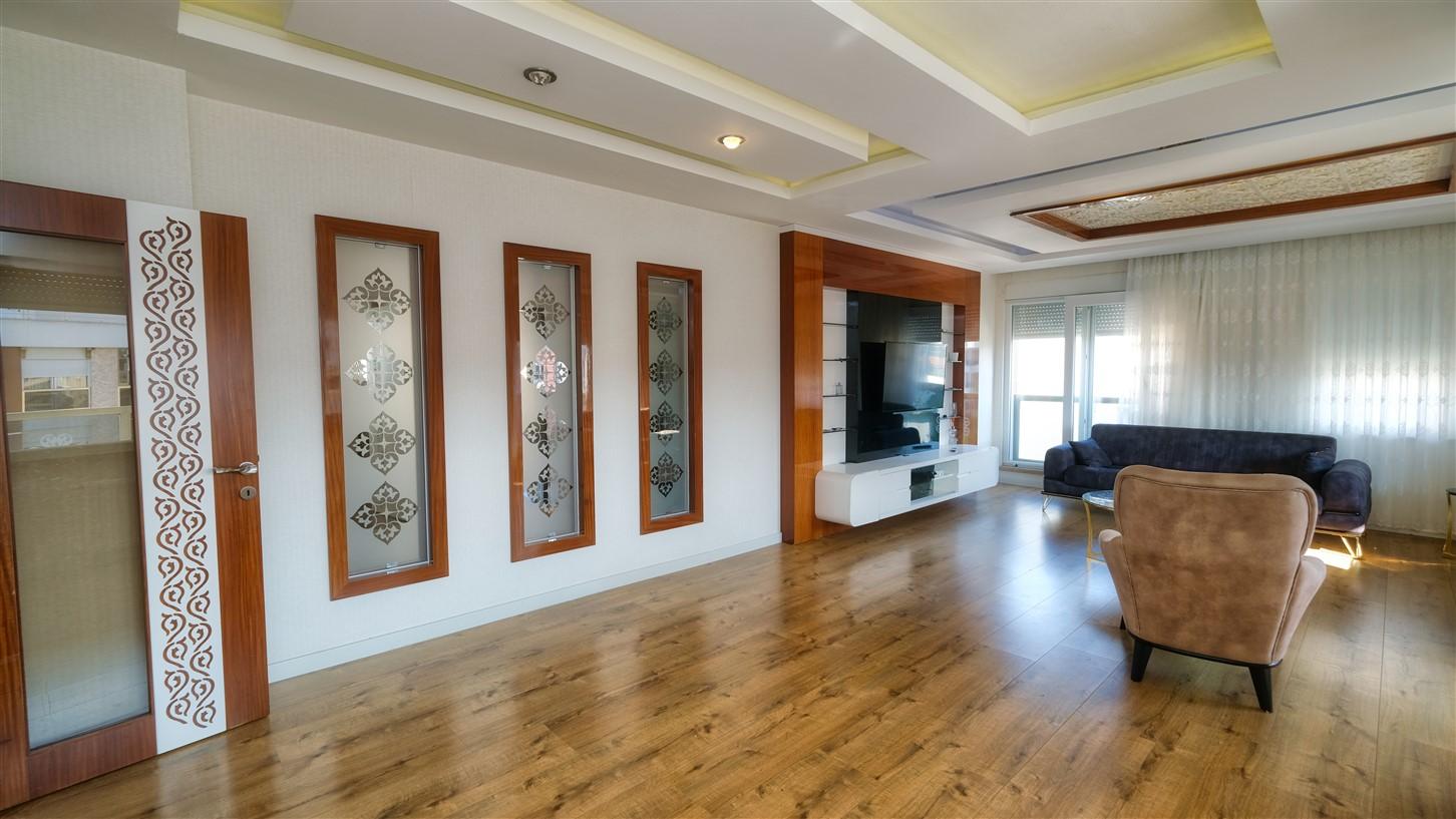 Четырёхкомнатная квартира в микрорайоне Унджалы - Фото 25