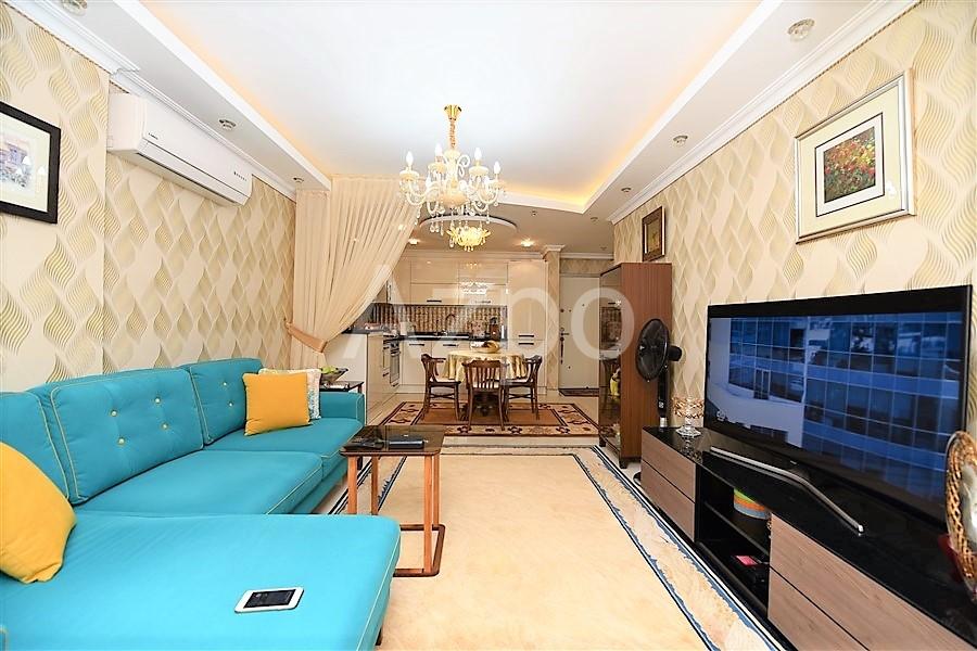 Лучшая недвижимость в Махмутлар у моря - Фото 17