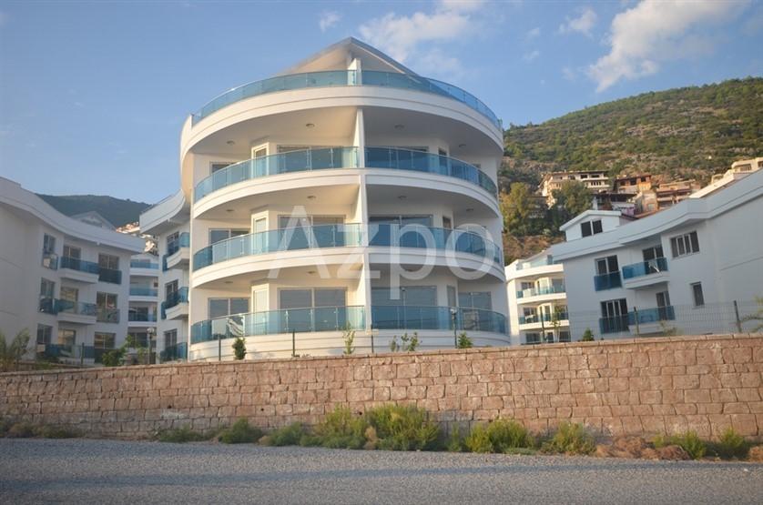 Квартиры и пентхаусы недалеко от пляжа Клеопатры - Фото 2