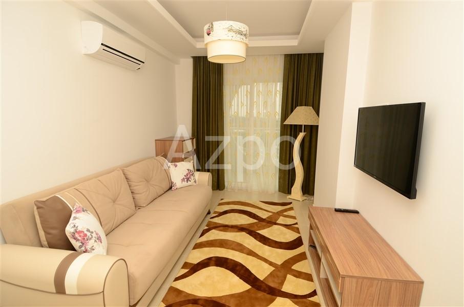 Трехкомнатная квартира с мебелью в Авсалларе - Фото 8
