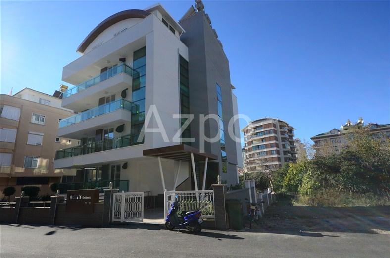 Квартиры в новом комплексе в центре Алании - Фото 5