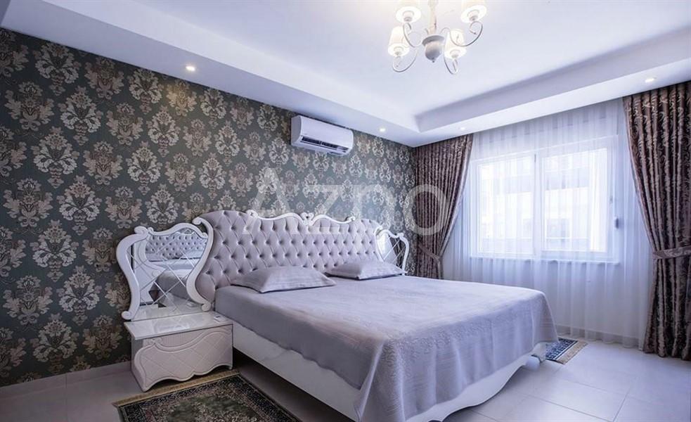 Квартиры в новом комплексе в районе Авсаллар - Фото 23