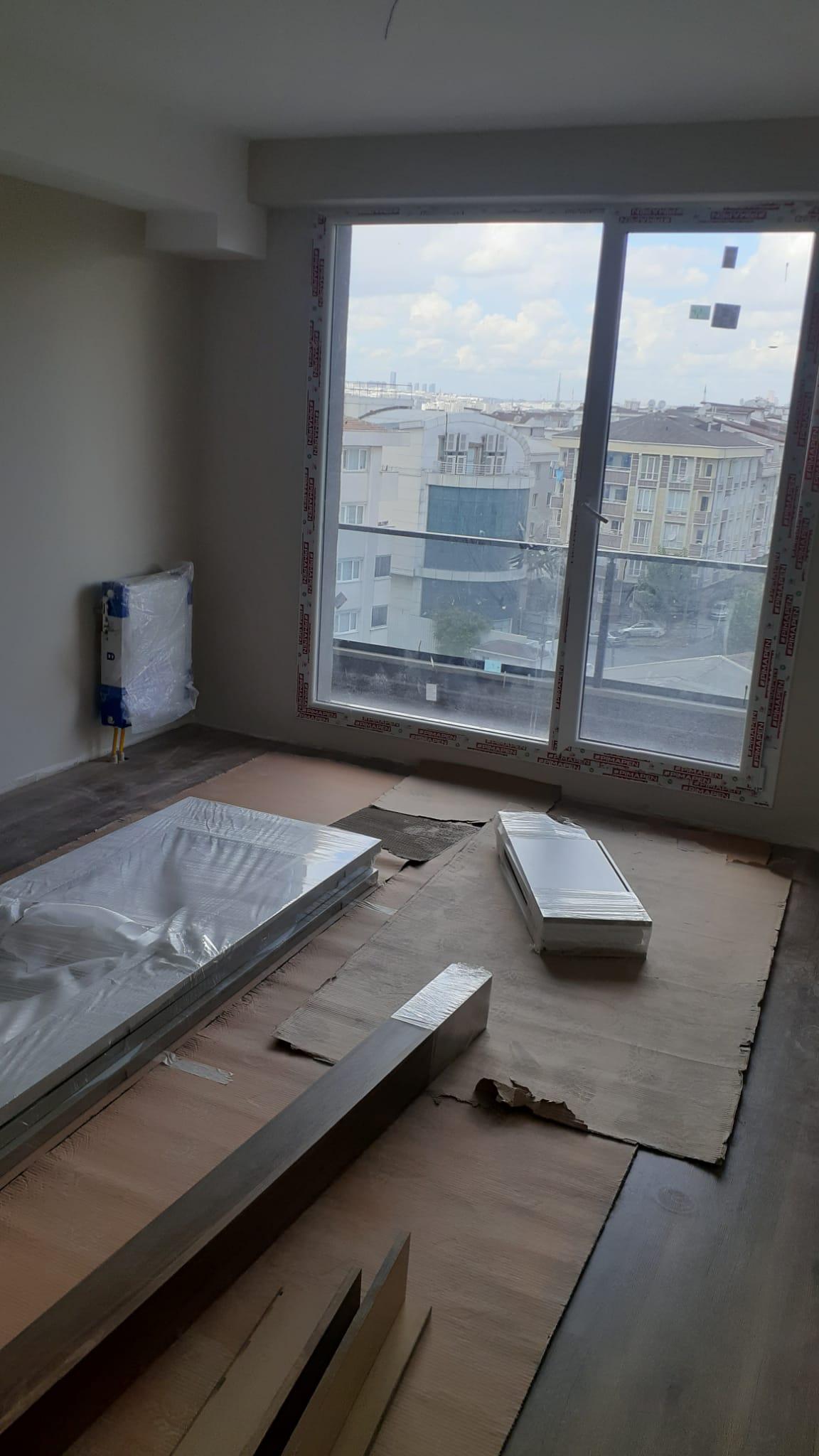 Новая трёхкомнатная квартира в районе Эсеньюрт - Фото 8