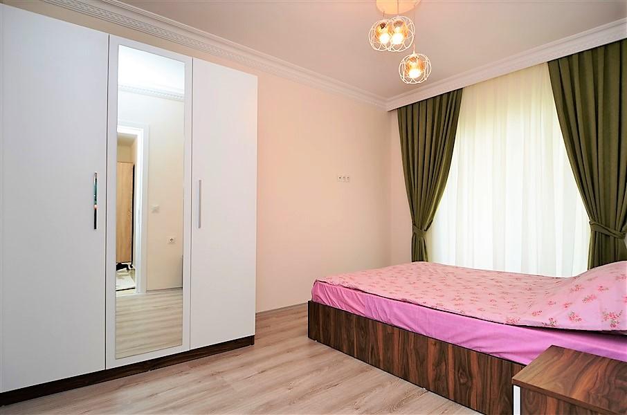 Меблированная квартира 2+1 с отдельной кухней - Фото 10