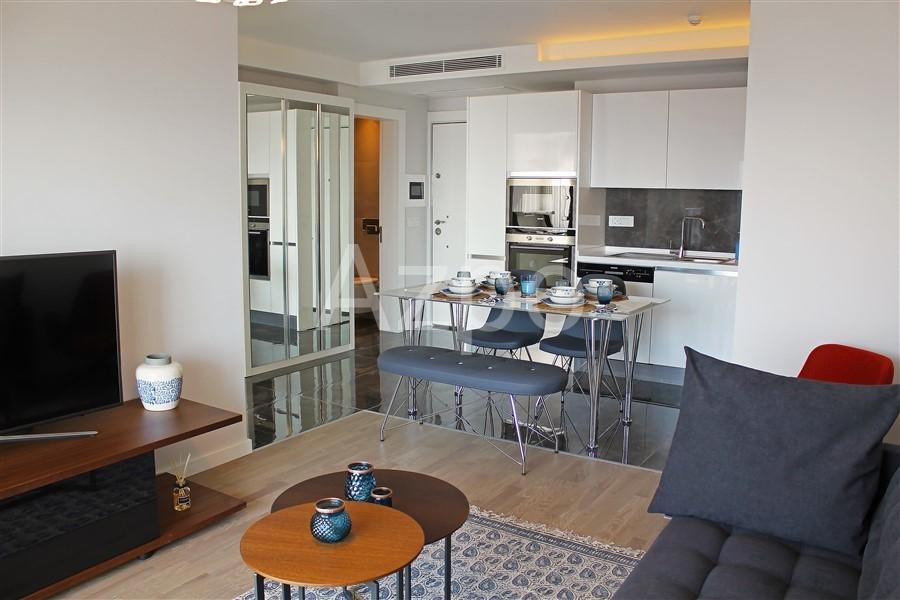 Апартаменты класса люкс с видом на море в Измире - Фото 2