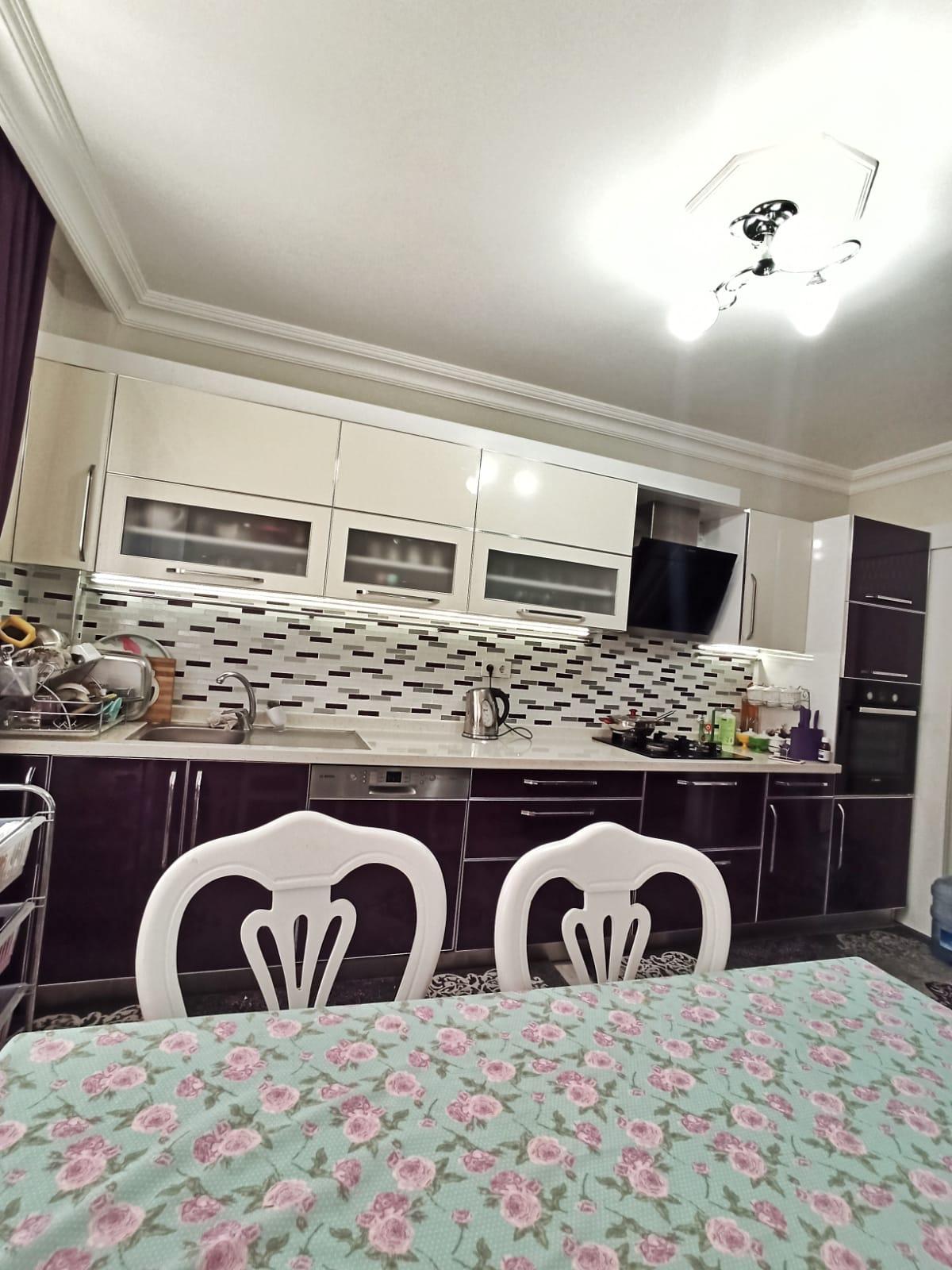 Квартира 3+1 с отдельной кухней в районе Коньяалты - Фото 12