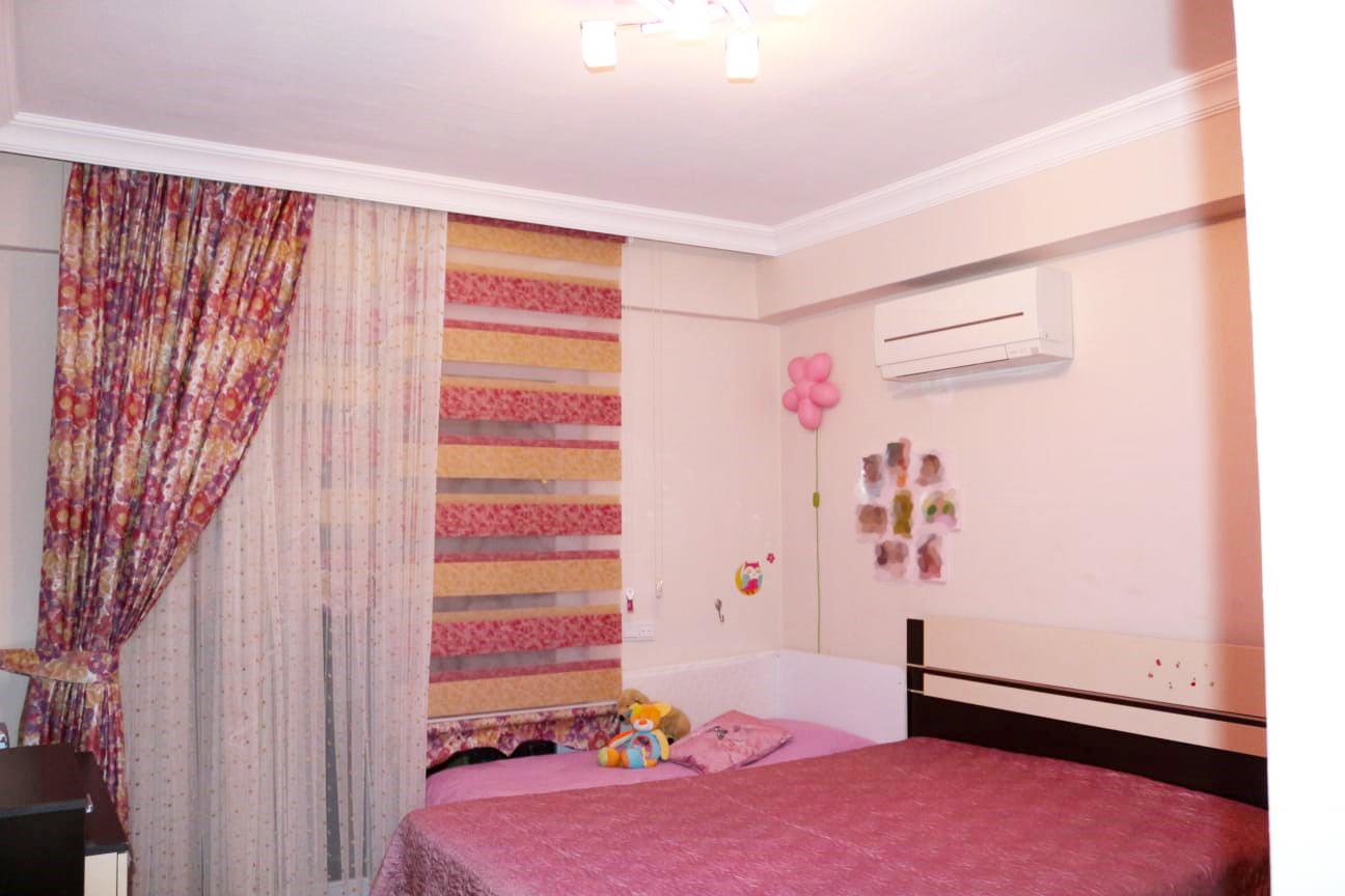 Квартира 2+1 от собственника в комплексе - Фото 12