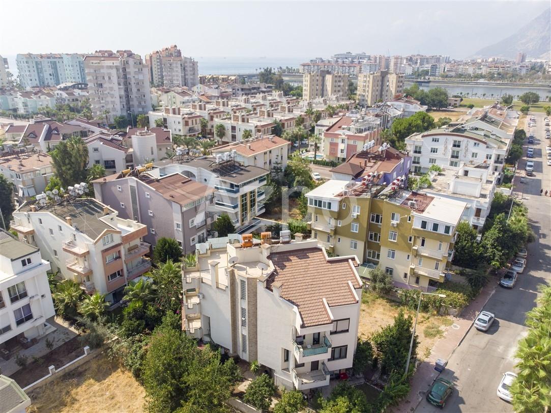 Полностью здание на продажу в Анталии - Фото 4