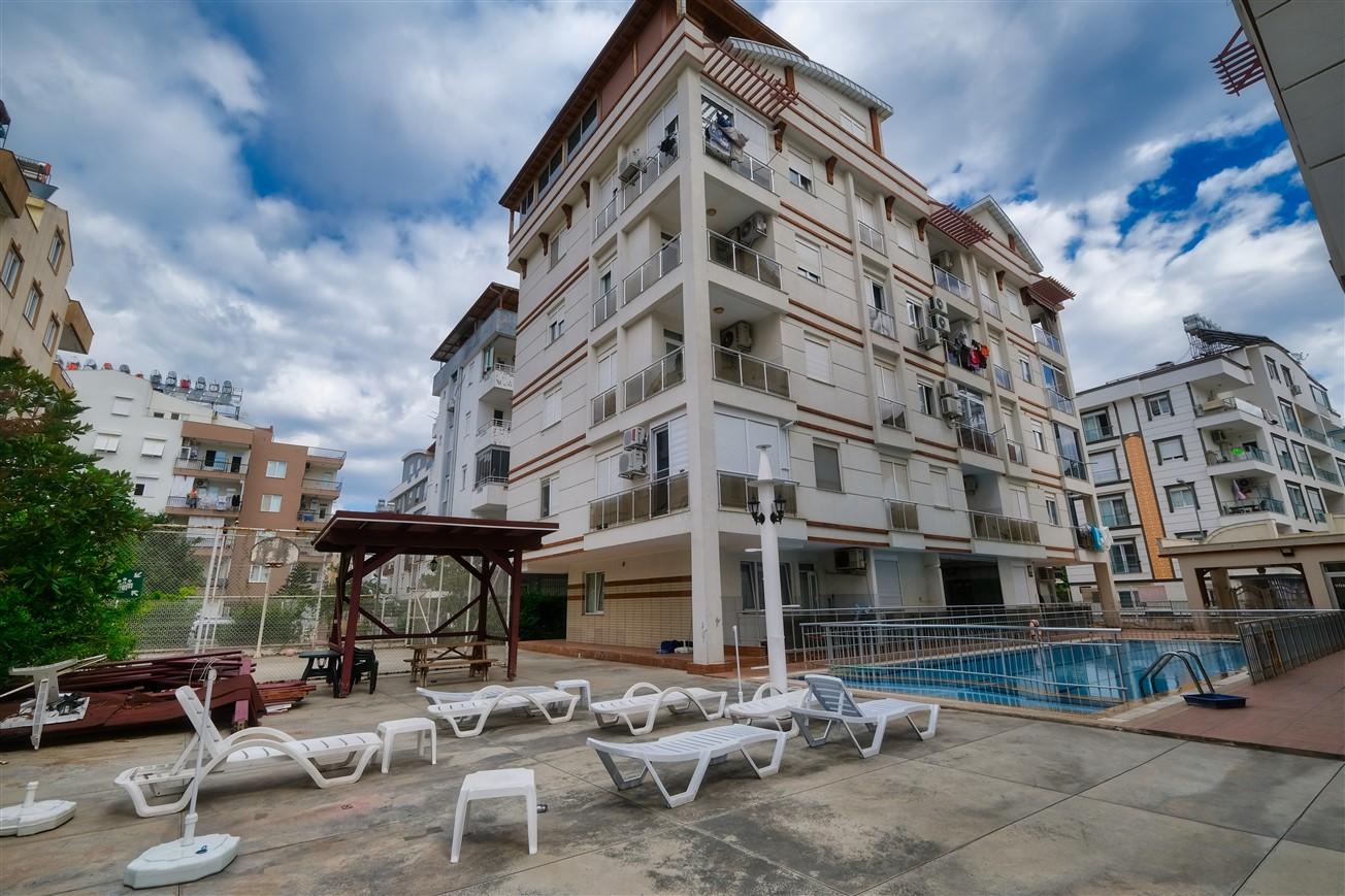 Квартира 1+1 в микрорайоне Хурма - Фото 1