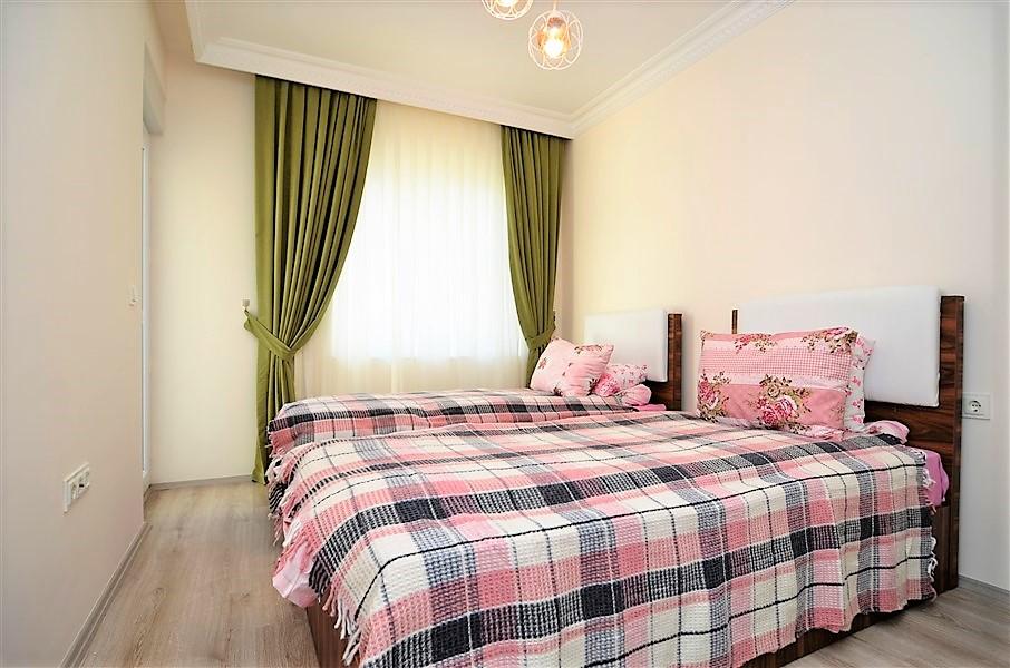 Меблированная квартира 2+1 с отдельной кухней - Фото 8
