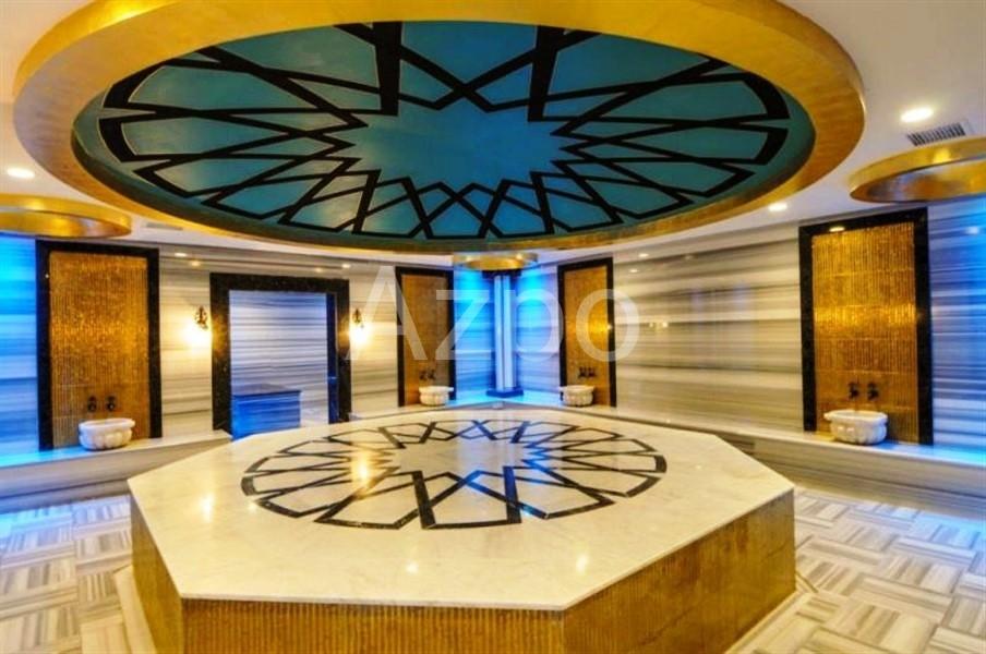 Квартира 1+1 в современном комплексе - Фото 7
