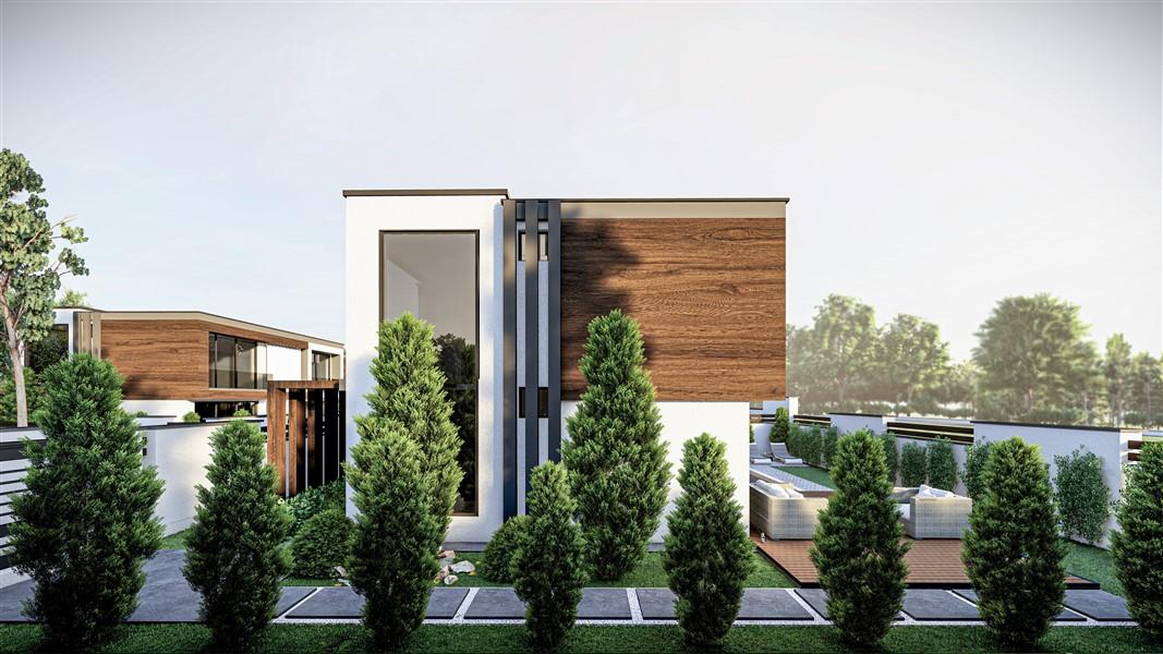 Инвестиционный проект жилого комплекса частных вилл в посёлке Авсаллар - Фото 10
