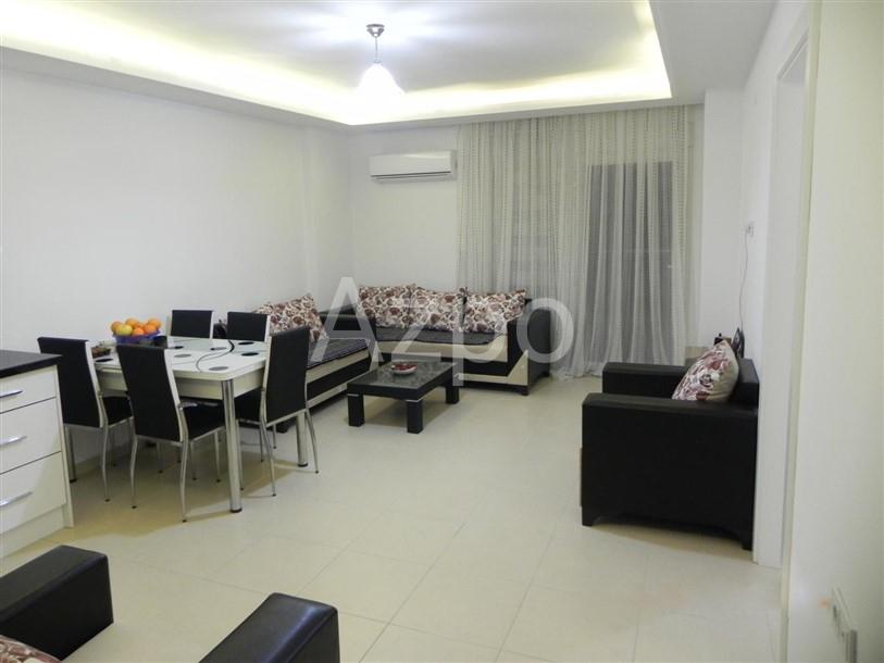 Двухкомнатная квартира с мебелью - Фото 13