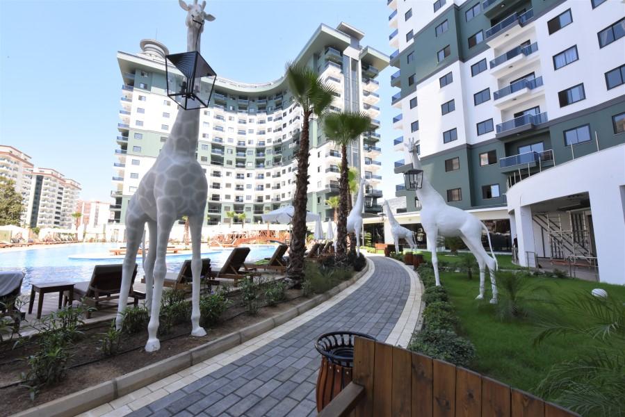 Новая двухкомнатная квартира в современном жилом комплексе отельного типа - Фото 8