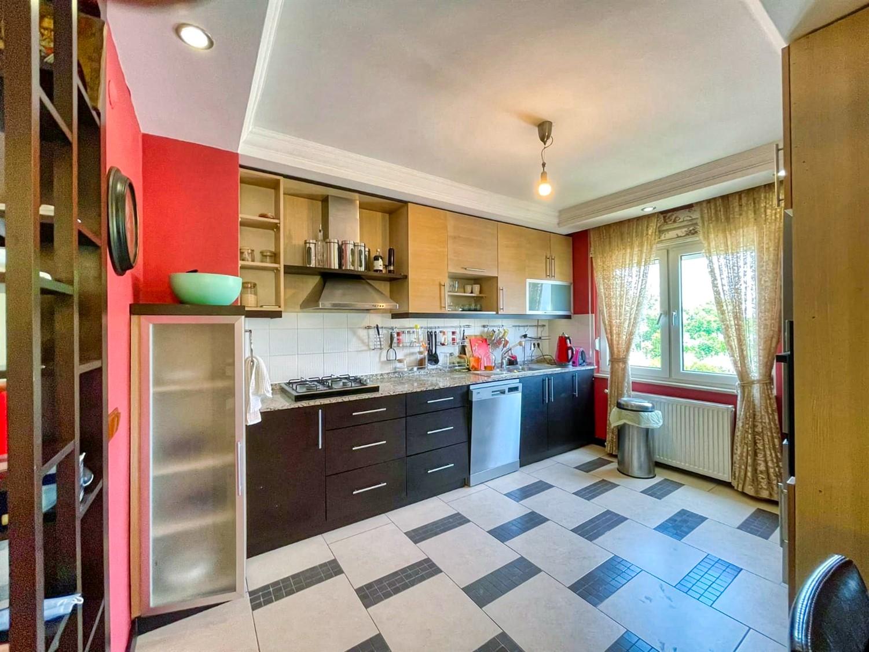 Четырёхкомнатная квартира в Анталье - Фото 26