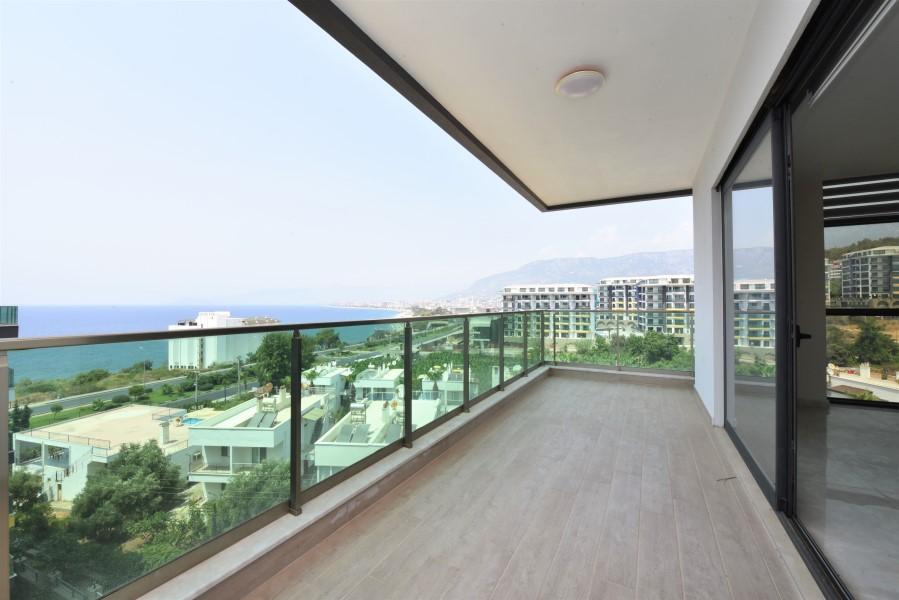 Трёхкомнатная квартира с видом на Средиземное море - Фото 11