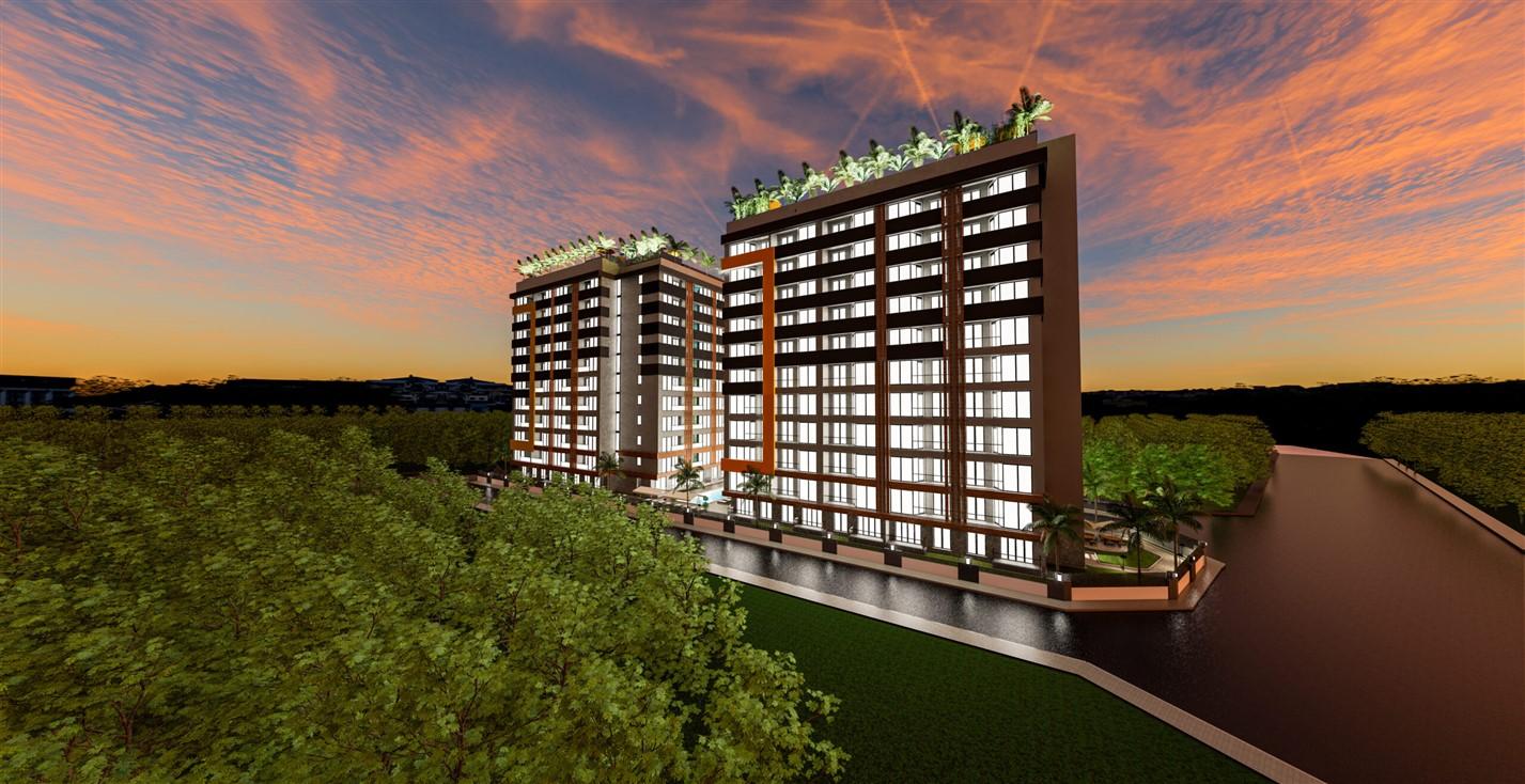 Инвестиционный проект в районе Аксу Анталия - Фото 6
