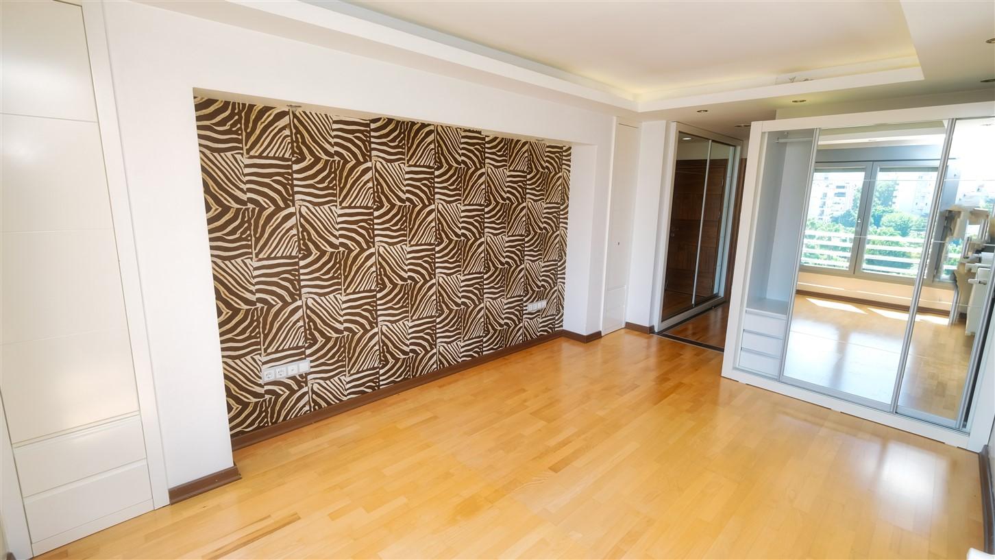 Роскошная квартира 4+1 в микрорайоне Гюрсу - Фото 49