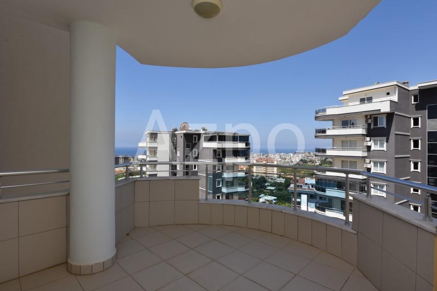 Большая меблированная квартира 2+1 в Махмутларе - Фото 23