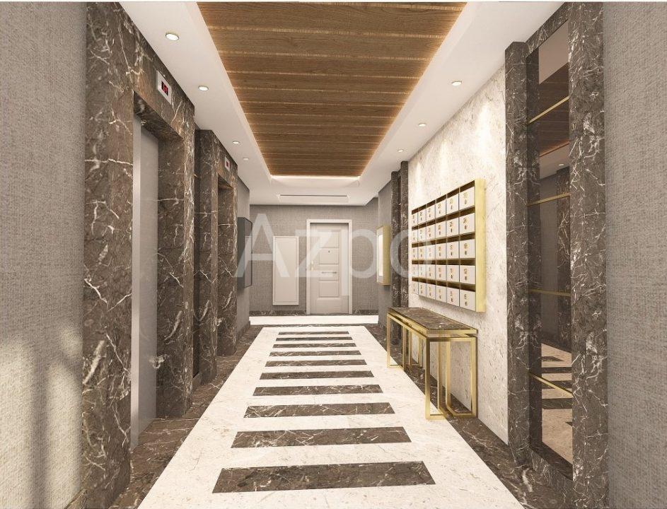 Проект 12-этажного комплекса в Басын Экспресс - Фото 7