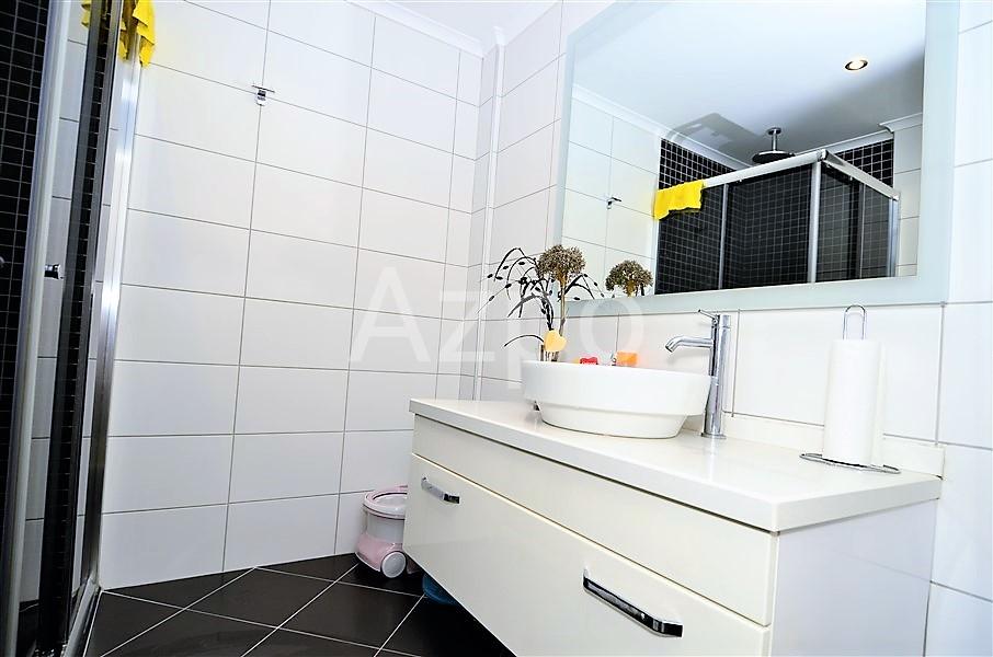 Квартира планировкой 2+1 в Джикджилли - Фото 14